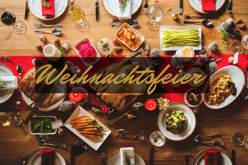 Weihnachtsfeier Taunus.Weihnachtsfeier Gasthaus Zum Taunus